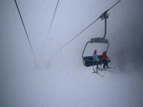 Sochi 2014: Heavy Fog Forces Major Delays in Snowboarding, Biathlon