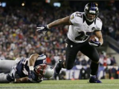 Ray Rice Seeks Second Chance after 'One Bad Night'