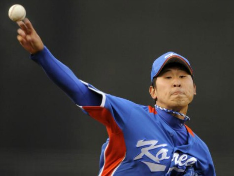 Baltimore Orioles Confirm Signing of Star South Korean Pitcher Yoon Suk-Min
