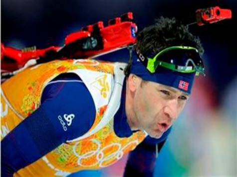 Sochi 2014: Norway's Ole Einar Bjoerndalen Now Most Decorated Winter Olympian