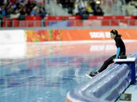 Sochi 2014: US Speed Skater Blames Lack of Leadership for Team's Problems
