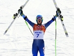 Sochi 2014: American Ted Ligety Dominates to Win Gold in Giant Slalom