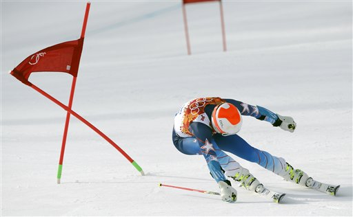 More Sochi 2014 Injuries: Bode Miller Hurts Knee, Out of Olympics