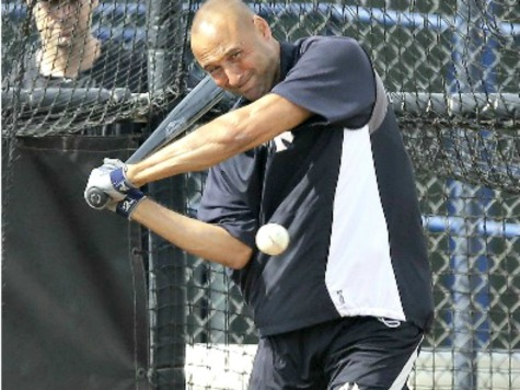 Jeter Wants to Raise a Family After Retirement, He Says