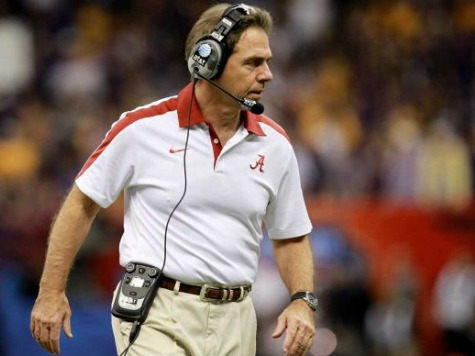 Fight Lawsuit Tossed Against Nick Saban's Daughter