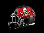 Buccaneers Unveil New Helmet
