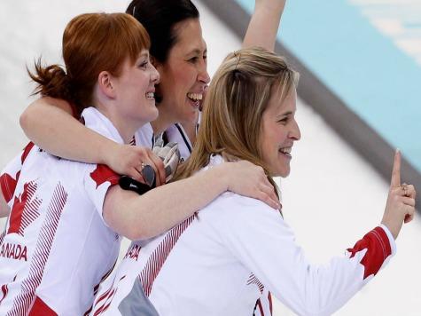 Sochi 2014: Canada Wins Gold in Women's Curling