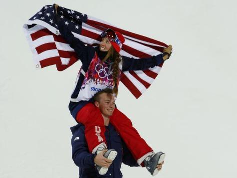 Sochi 2014: US Skier Maddie Brown Wins Gold in Inaugural Women's Halfpipe