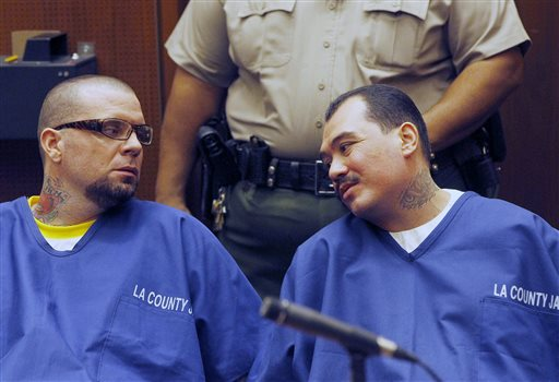 Family Speaks Out as Two Admit Dodger Stadium Attack, One Cracks Smile During Sentencing
