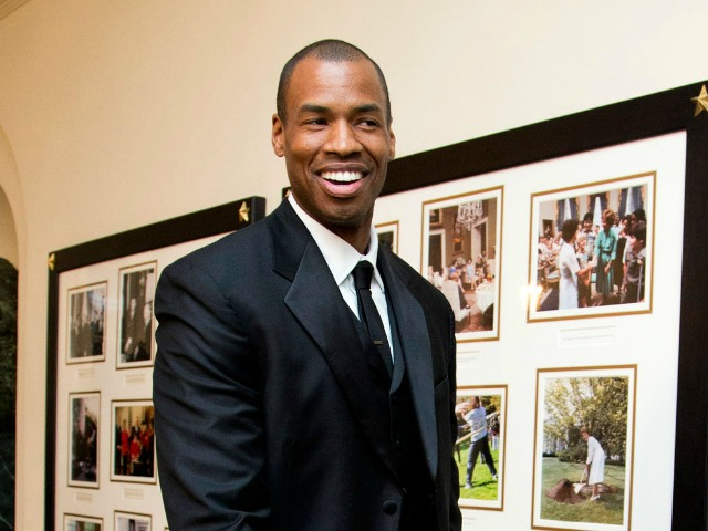 Jason Collins Consulted with Chelsea Clinton Before Coming Out as Gay