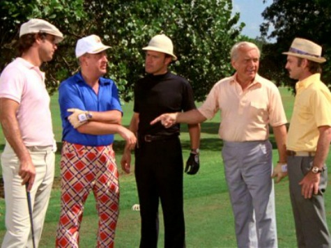 The Sports Hangover: Bo Knows the 40, Jason Collins Is Horrible, Caddyshack Director RIP, and More