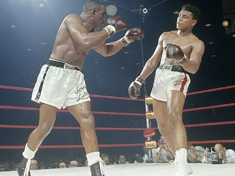 Muhammad Ali Shook Up the World 50 Years Ago Today. Or Did the Mob?