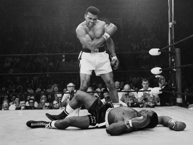 Fifty Years After World Shook, Ali Hits Twitter