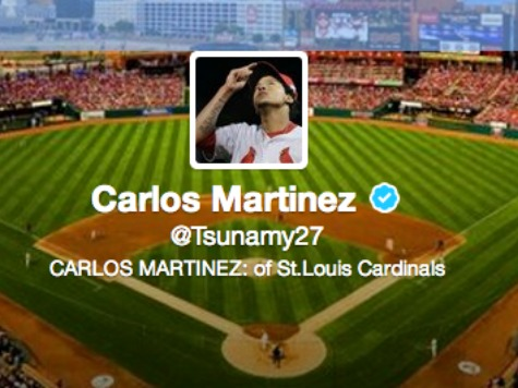 MLB Pitcher Deletes 'Favorite' Porn Links, Images from Twitter Account