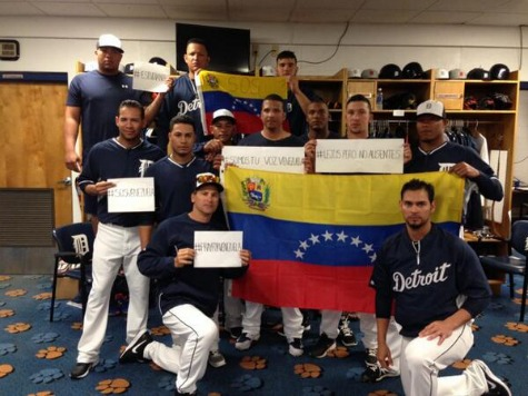 Venezuela Unrest Impacting MLB Players, May Cost Prospects Careers