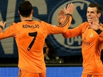 Real Madrid Hands Schalke Largest Home Defeat on German Soil in Champions League History