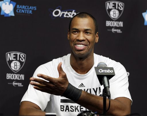 Report: Jason Collins to Get Second 10-Day Deal