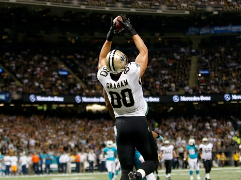Arbitrator Rules Jimmy Graham a Tight End