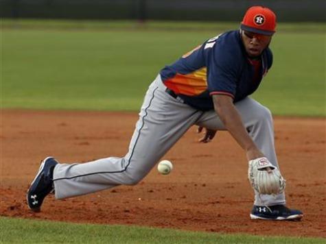 Astros Prospect Jon Singleton Details Drug Struggle