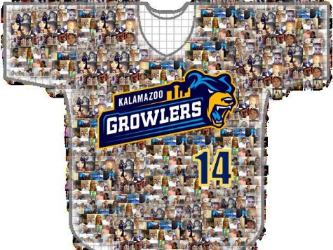 College Baseball Team to Wear Jerseys Displaying Selfies