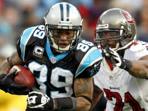 Remember Me? Steve Smith Goes Off on the Air after Going Off on the Field