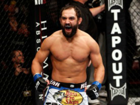 Johny Hendricks Wins UFC Welterweight Championship in Epic Battle with Robbie Lawler
