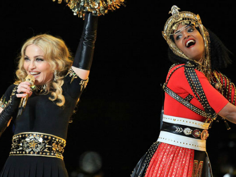 Show Me the Money! NFL Wants MIA to Pay Up for Lewd Halftime Show