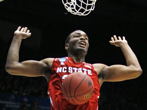 NC State, Albany Open NCAA First Four with Wins