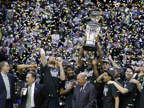 One Shining Moment: March Madness America's Biggest Block Party