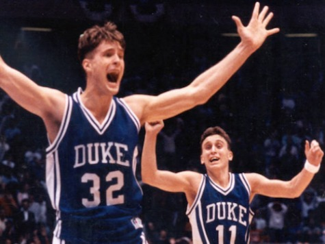 Grant Hill on Why People Hate Duke: 'We Had a Lot of Really Good White Players'