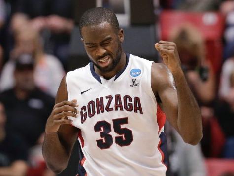 West: No. 8 Gonzaga Beats No. 9 Oklahoma State, Will Face No. 1 Arizona