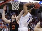 Midwest: No. 14 Mercer Shocks No. 3 Duke