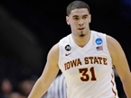 No. 3 Iowa State Wins, Loses Star Georges Niang for Year with Broken Foot