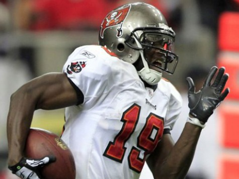 NFL Star in Hospital After Brother Allegedly Stabs Him
