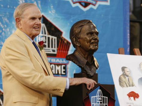 Bills Owner Ralph Wilson Dies