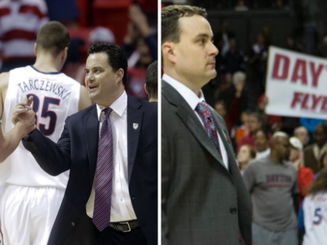 Miller Time: Arizona's Sean Joins Brother Archie at Dayton in Elite Eight