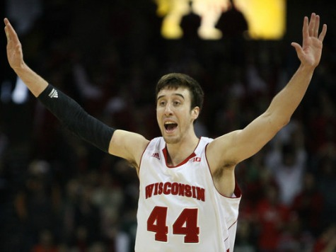 Wisconsin Beats Arizona 64-63 in OT to Advance to Final Four