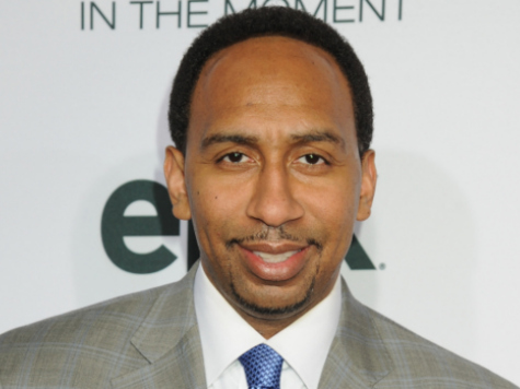 Stephen A. Smith: Kobe 'Right' in Trayvon-Zimmerman Comments
