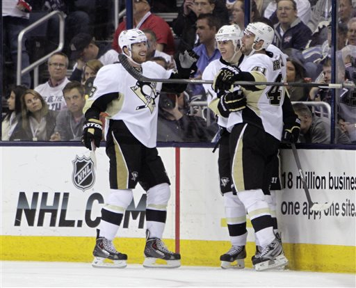 Evgeni Malkin's Hat Trick Powers Pens to Game 6 Clincher