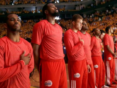 NBA Players Were Ready to Boycott All Three Tuesday Playoff Games
