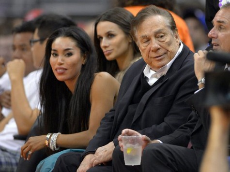 The Sports Hangover: Donald Sterling's 80th Birthday Present a Gift That Keeps on Giving
