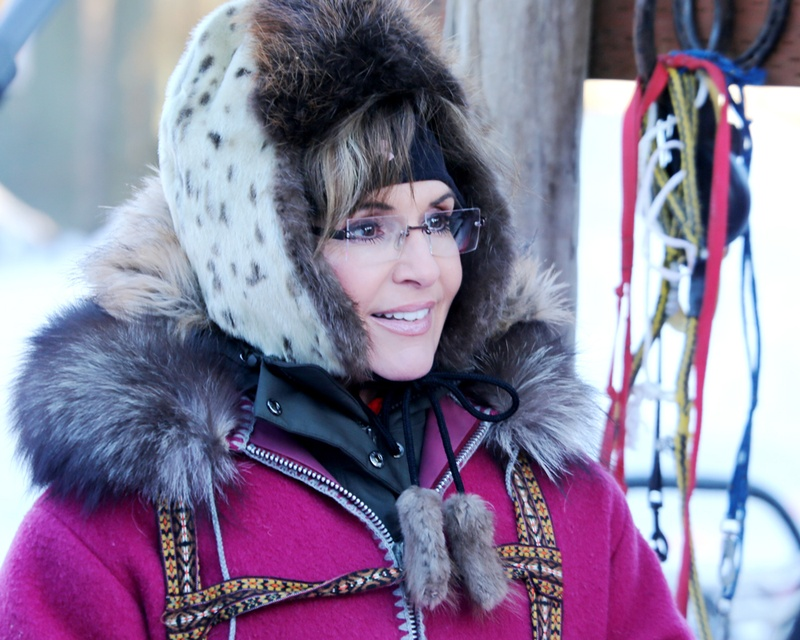 Bravery Of SWAT Teams, Bomb Squads Featured On Sarah Palin Sportsman Channel Show