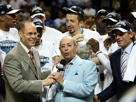 The NBA's Slippery Sterling Slope: Haters Target Christian Owner