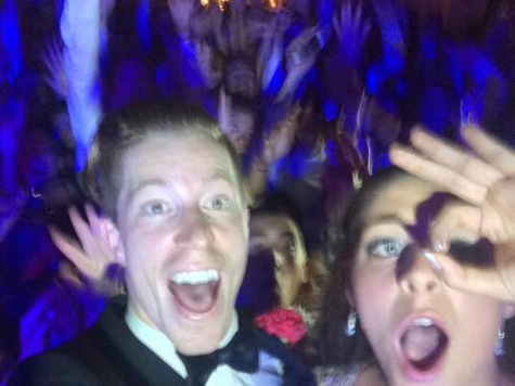 Shaun White Surprises Teen As Her Prom Date After Twitter Invite