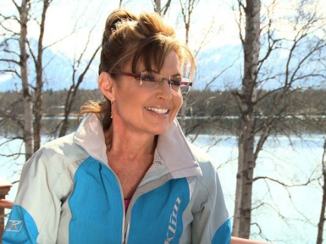 Sarah Palin Denounces Donald Sterling's 'Un-American' Comments