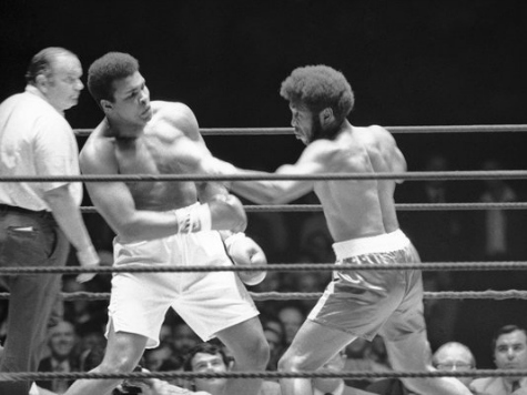 A Requiem for a Heavyweight: Jimmy Ellis Reigned When Boxing Did