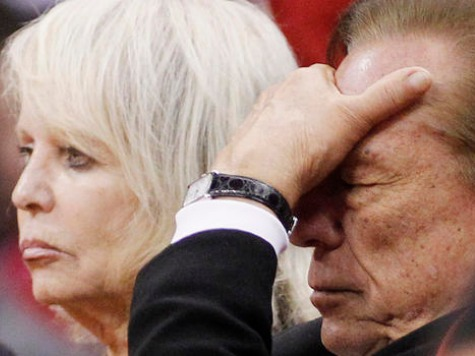 Shelly Sterling Accepting Offers for Clippers Sale