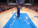 Thunder Beat Clippers to Take 2-1 Series Lead