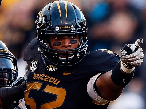 Rams Coach Not Afraid to Cut Michael Sam if Not Good Enough