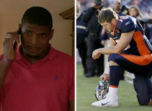 Christian Coalition: Reactions to Tebow, Sam Show Elite Media's Double Standard
